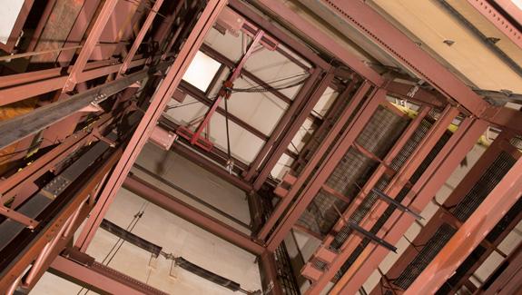 design and construction of custom elevators