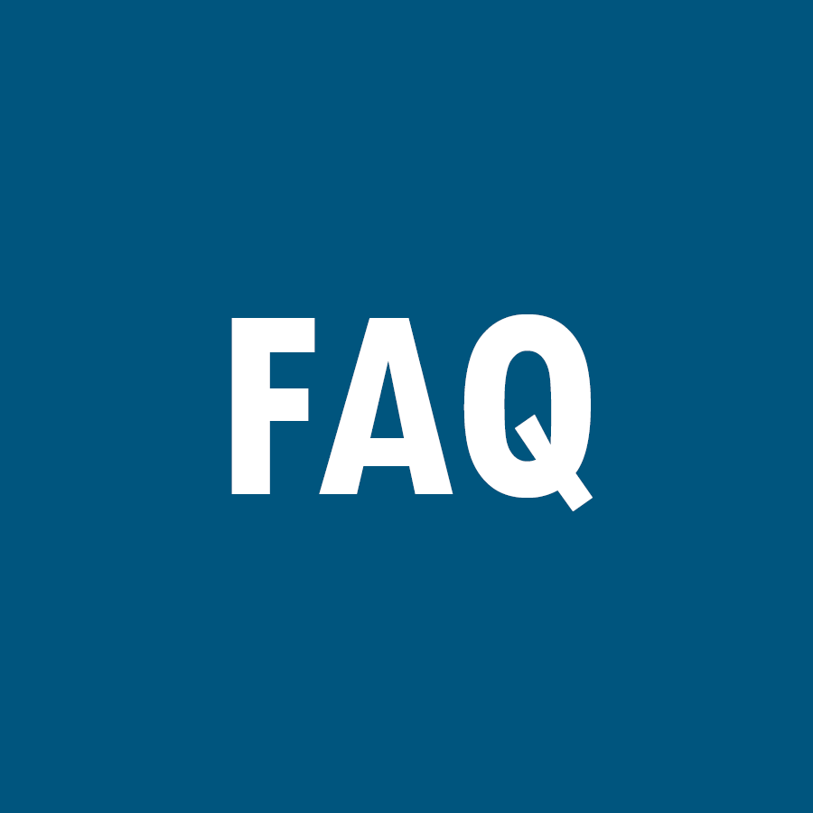 FAQs - Gillespie Corporation