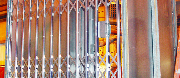 For Passenger, Freight Or Material Lifts, We Fabricate Panel Gates To Your  Individual Specifications Using The Highest Quality Construction And  Materials, ...